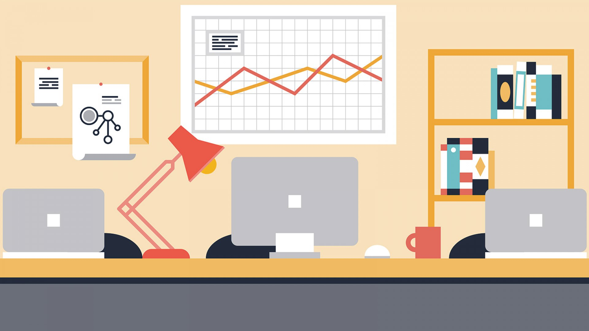 Open Offices Are Amazing. (Here's Why the Naysayers are 100 Percent Wrong)