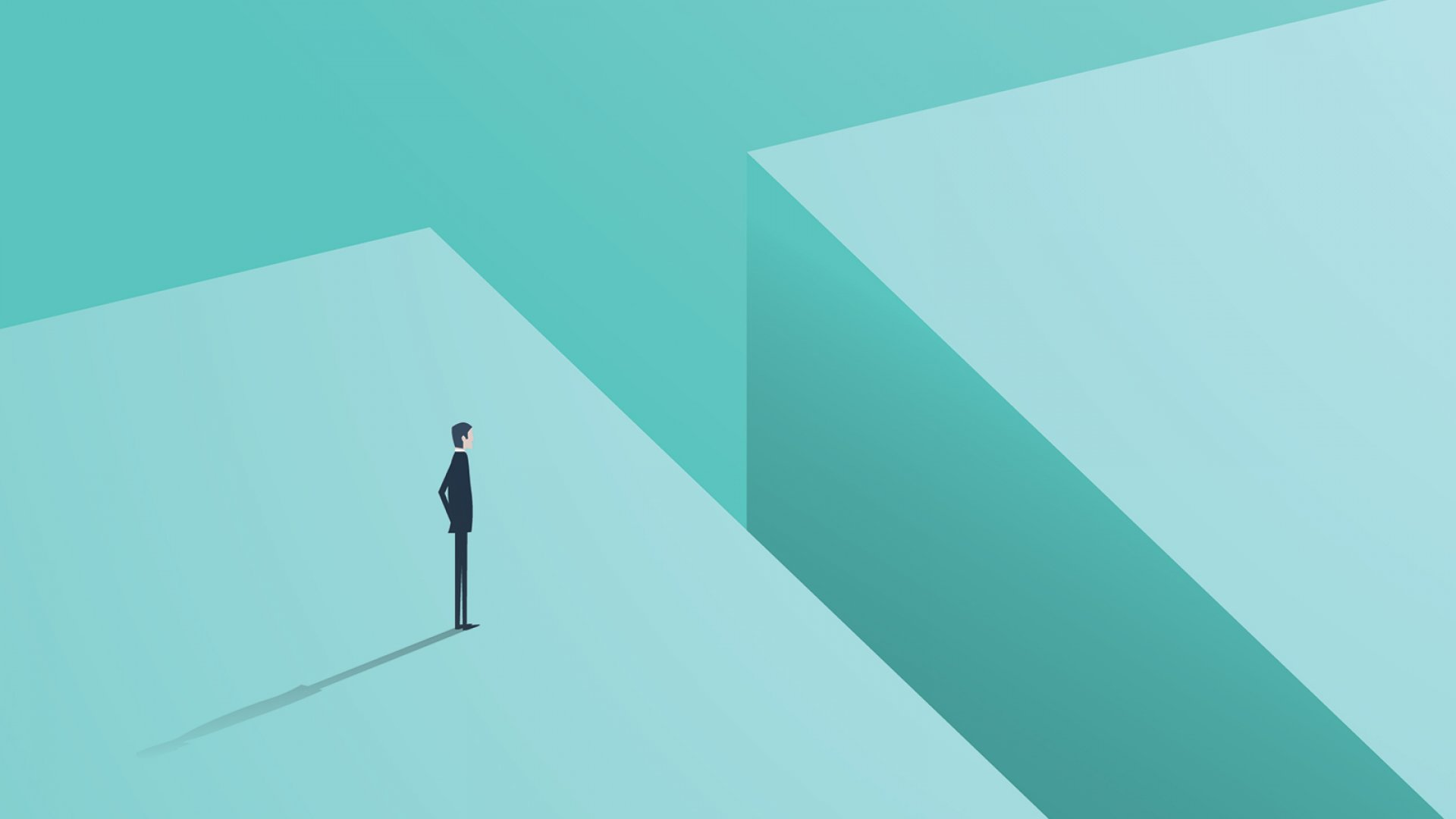These 5 Barriers Prevent You From Being a Better Leader. Here's What to Do Differently