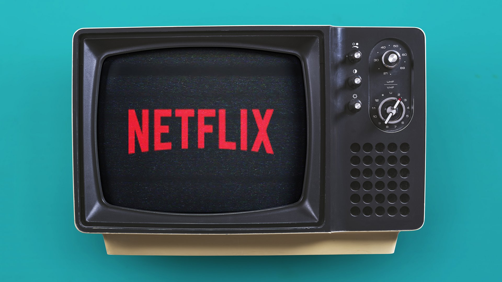 Netflix Has a New Sexual Harassment Policy. It's Like 7th Grade on Steroids