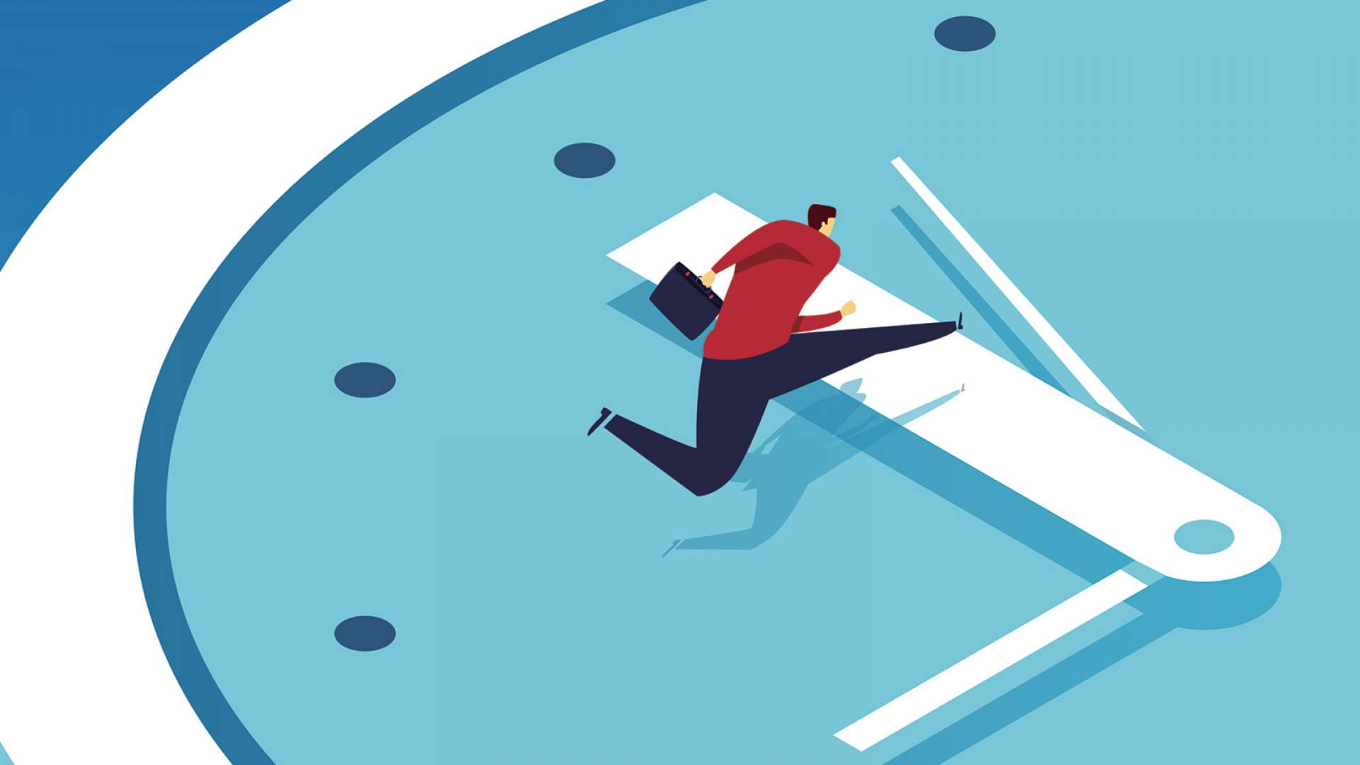 Stanford Professors Find Bosses Often Waste Employees' Time. Here's Why