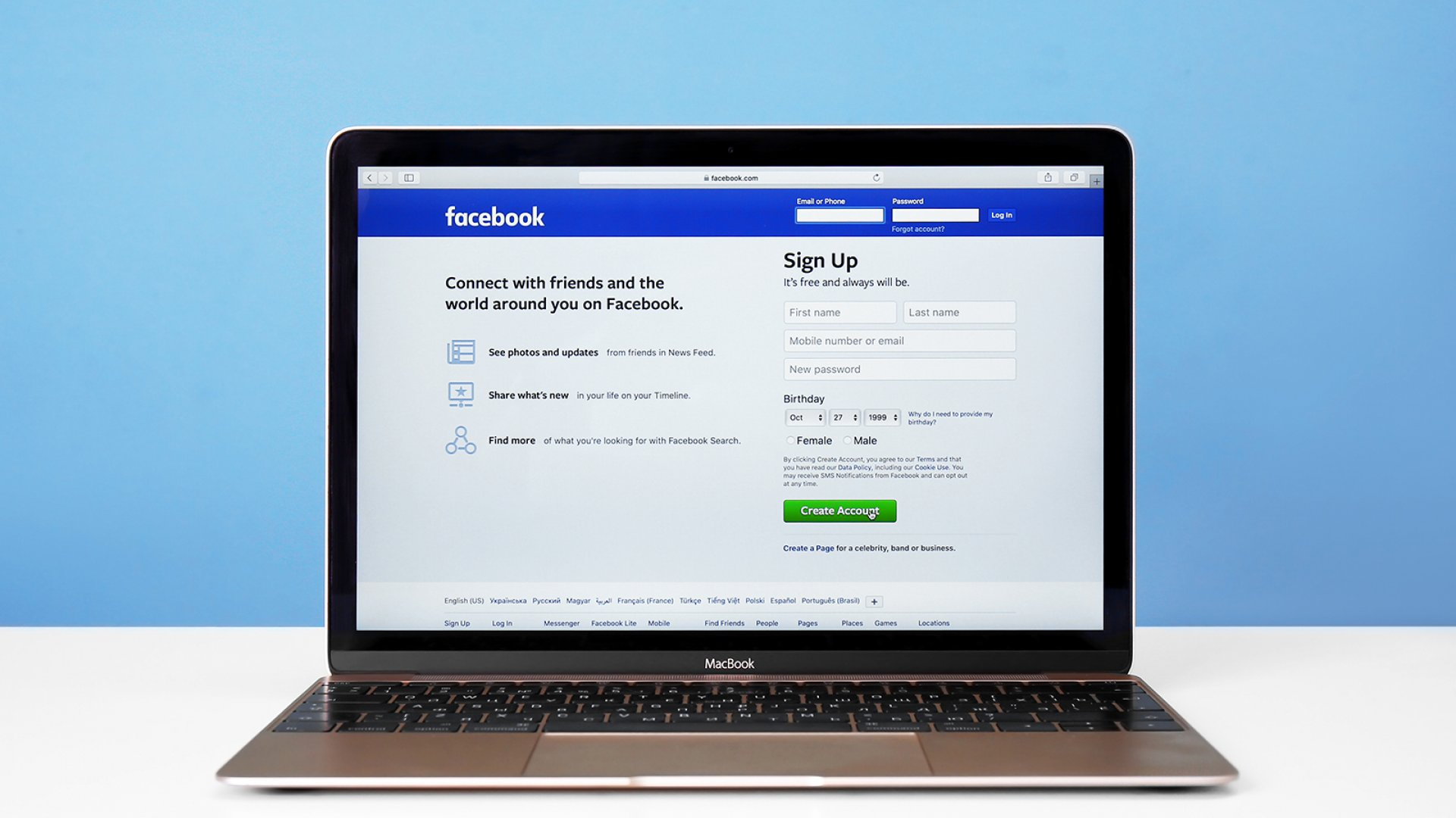 Here's Why You'll Probably Never Quit Facebook, According to Science