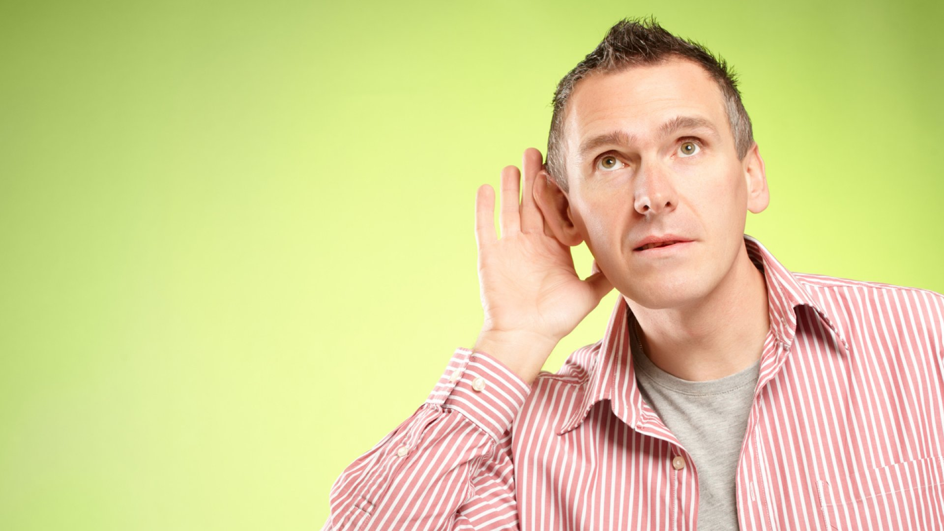 5 Ways to Get People to Actually Listen to You