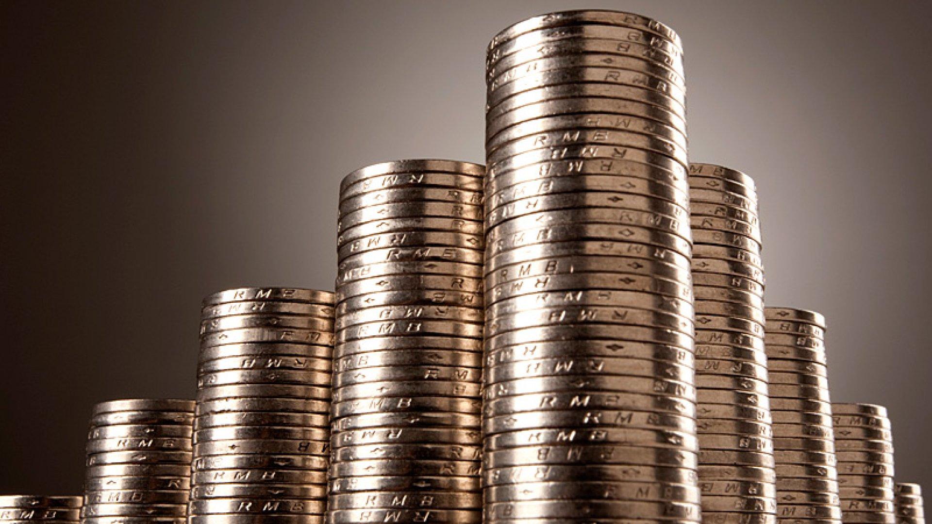 4 Money Mistakes That Entrepreneurs Must Avoid