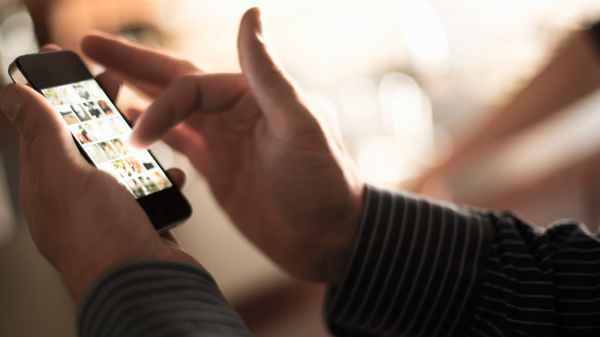 9 Surprisingly Good Reasons to Turn Off Your Smartphone