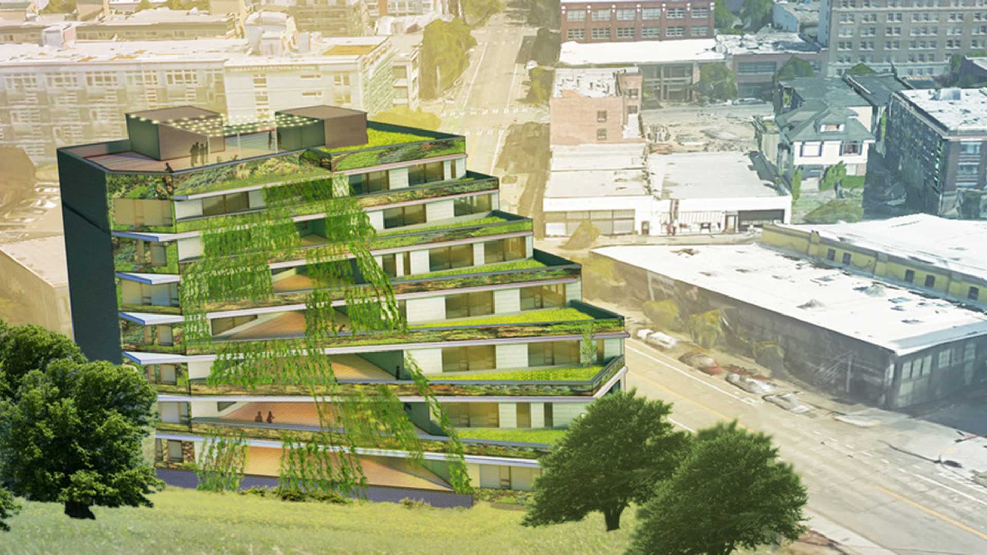 This Seattle Company Wants to Reinvent the Way Cities Work (and It Just Might Succeed)