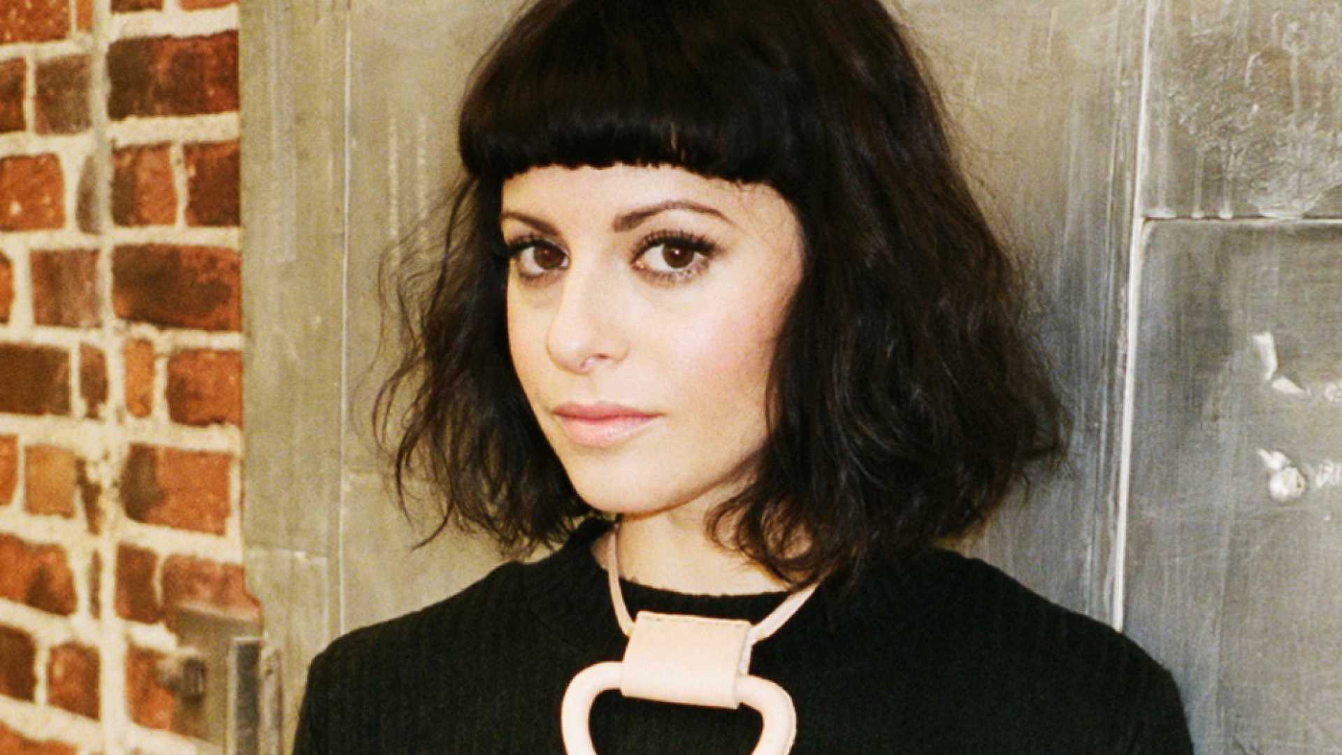 How NastyGal's Sophia Amoruso Went From Shoplifter to CEO