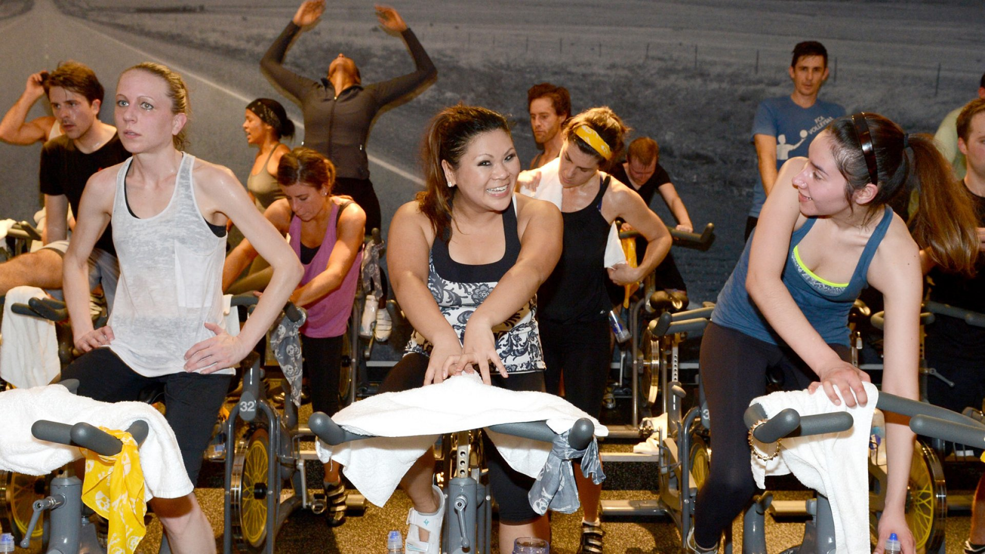 How SoulCycle Manages to Keep Customers Paying $34 for Spinning Classes