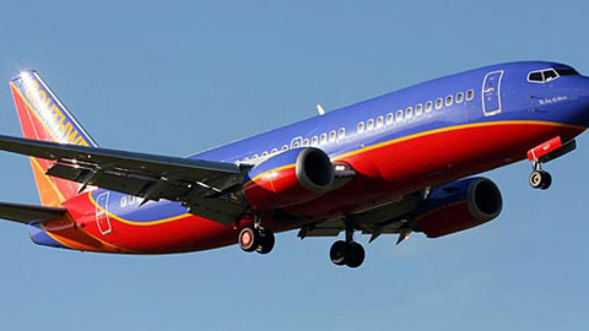 Southwest Airlines -- Chip Conley