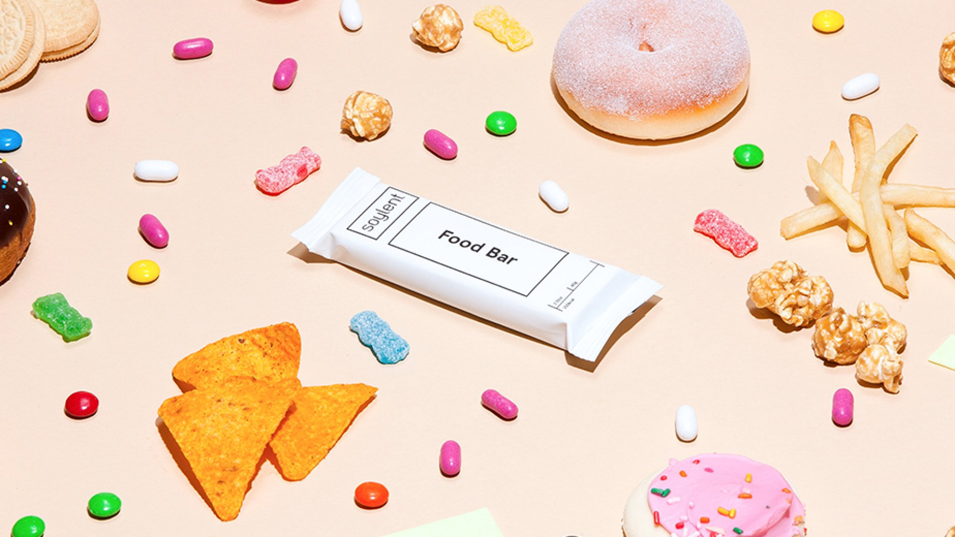 How Soylent Is Balancing Its Exotic Past With Its Mainstream Future