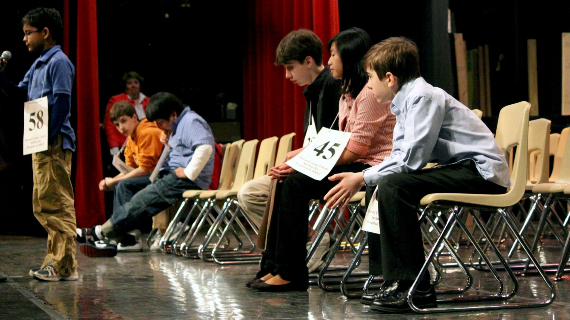 What a Third-Grade Spelling Bee Taught Me About Business
