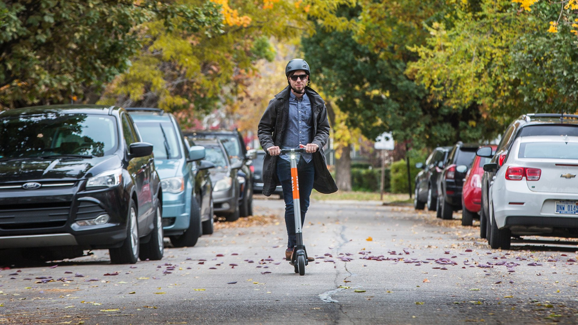 Spin, E-Scooter Startup Born of a 2016 Trip to China, Sells to Ford in Multimillion-Dollar Deal