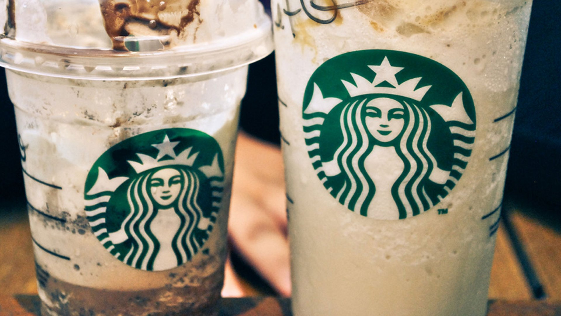 Starbucks Is Taking Over Business Travelers' Expense Accounts