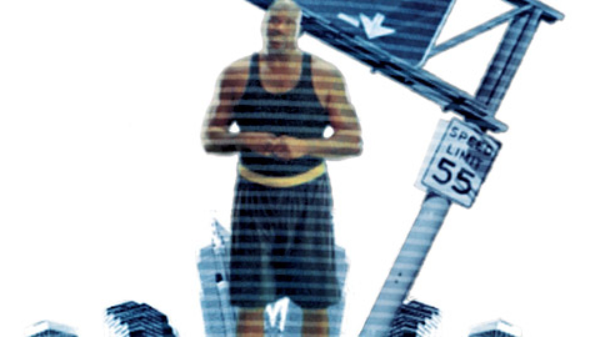 <strong>Shaq Attack</strong> When a Muscle Milk bottle is held in front of a webcam, Shaquille O'Neal appears to pop out.
