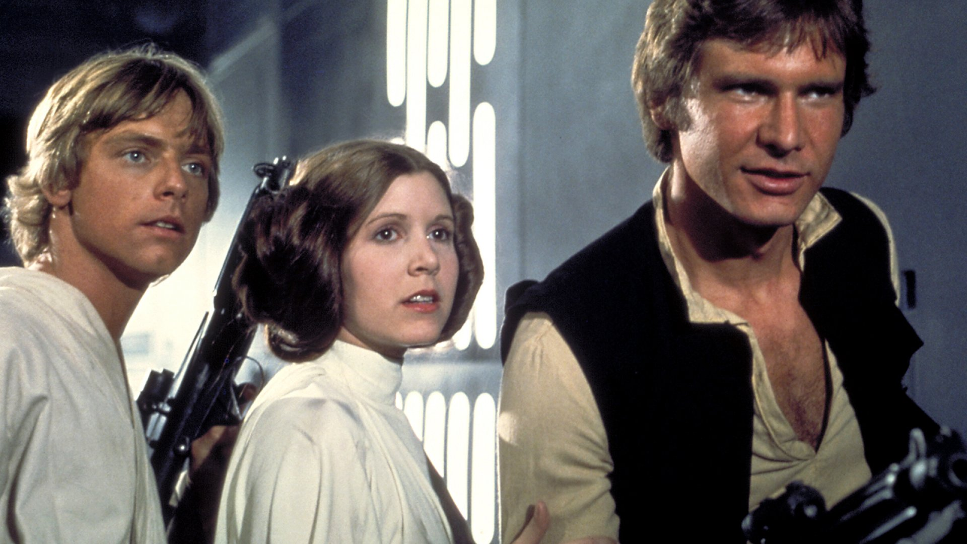 How a 'Star Wars' Toy Company Turned Total Disaster Into a $9 Billion Marketing Triumph