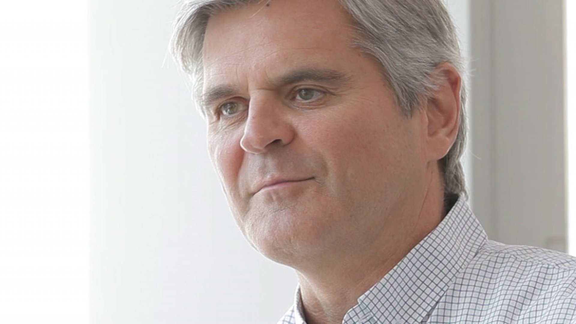 Steve Case on How to Get Your Startup Noticed