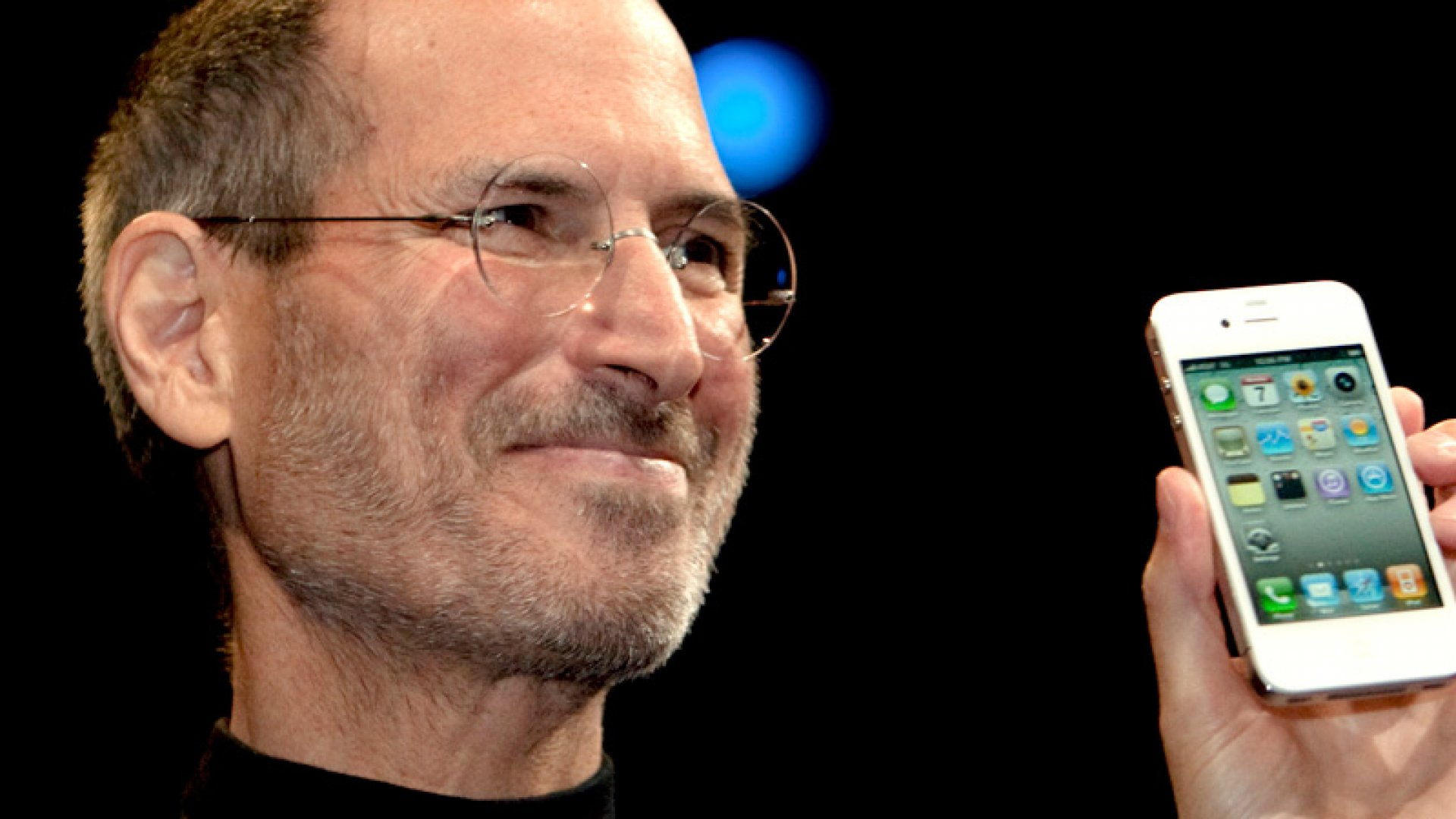 What Steve Jobs Got Wrong About the iPhone