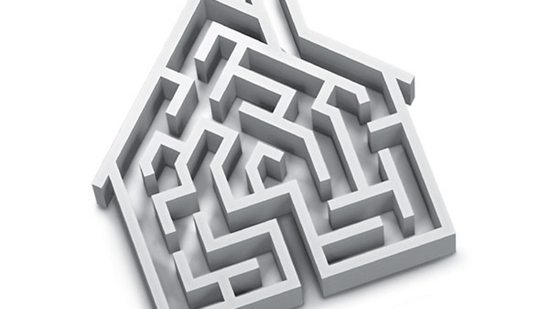 Stop Focusing. See Around Corners Instead.