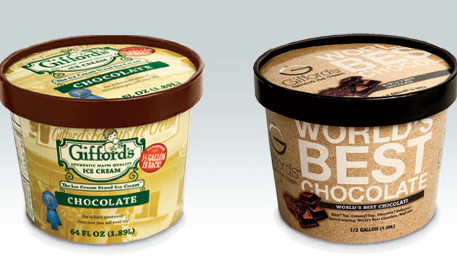 Will Shoppers Scream for an Ice Cream Maker's New Packaging?