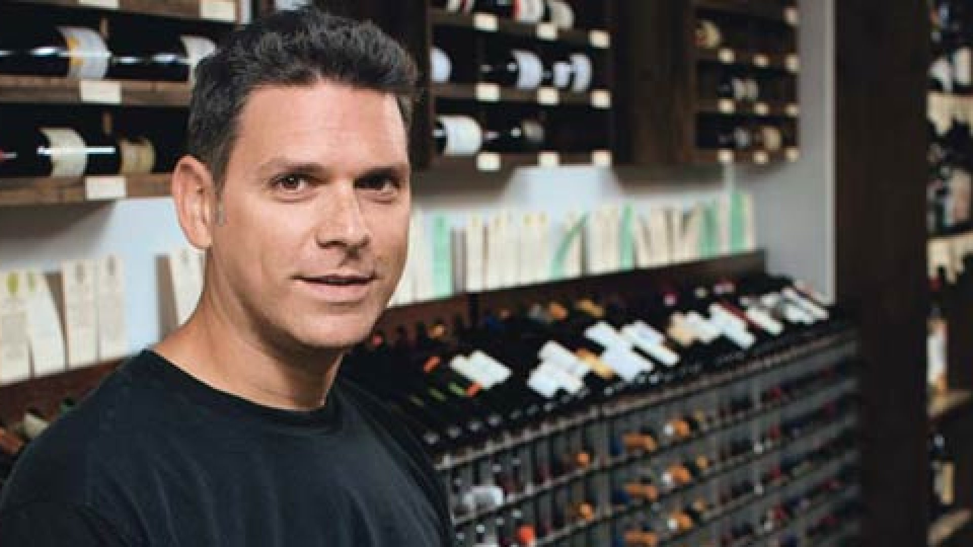 <strong>Pour <em>Vous</em></strong> Jason Richelson uses ShopKeep to manage The Greene Grape's loyalty program. After customers spend $400 on wine, they get a $20 coupon.