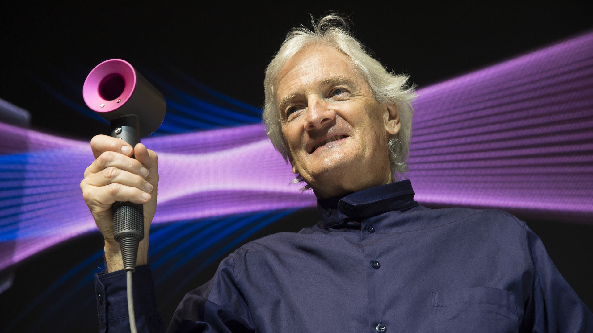 Dyson's Sleek New Product Will Blow You Away