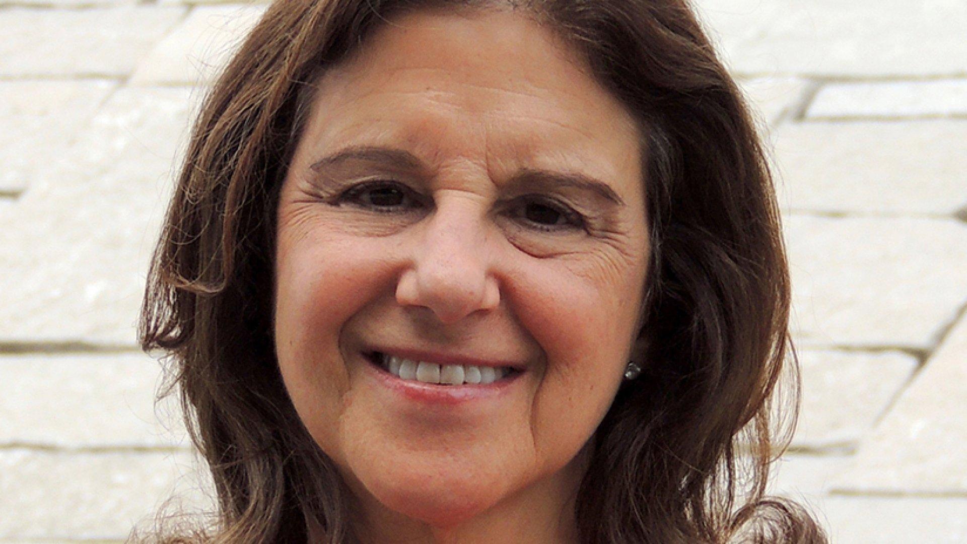 Susan Stern.