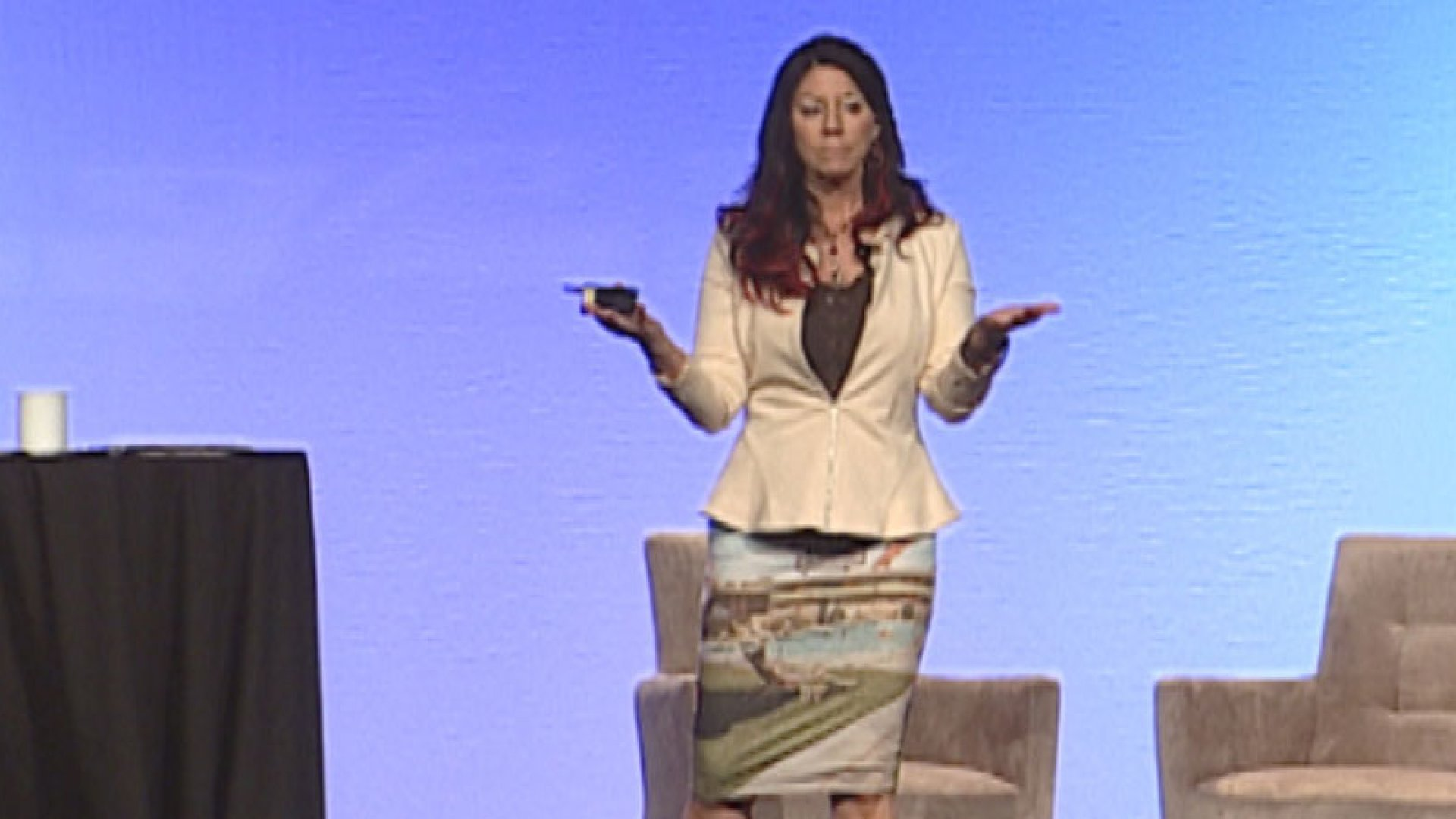 Susan Leger-Ferraro: How to Develop Incredible Employees