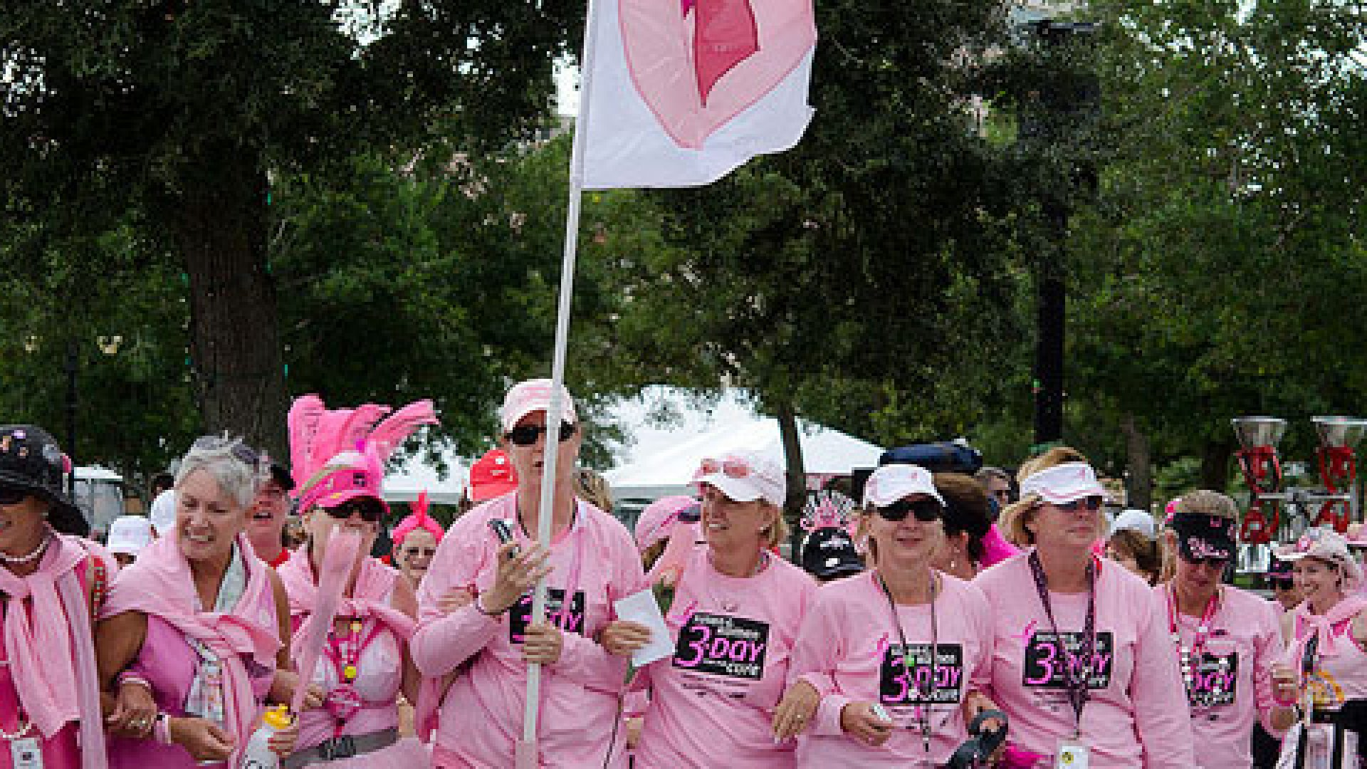In suddenly severing its ties with Planned Parenthood, has Susan G. Komen for the Cure just lost some of its biggest supporters?