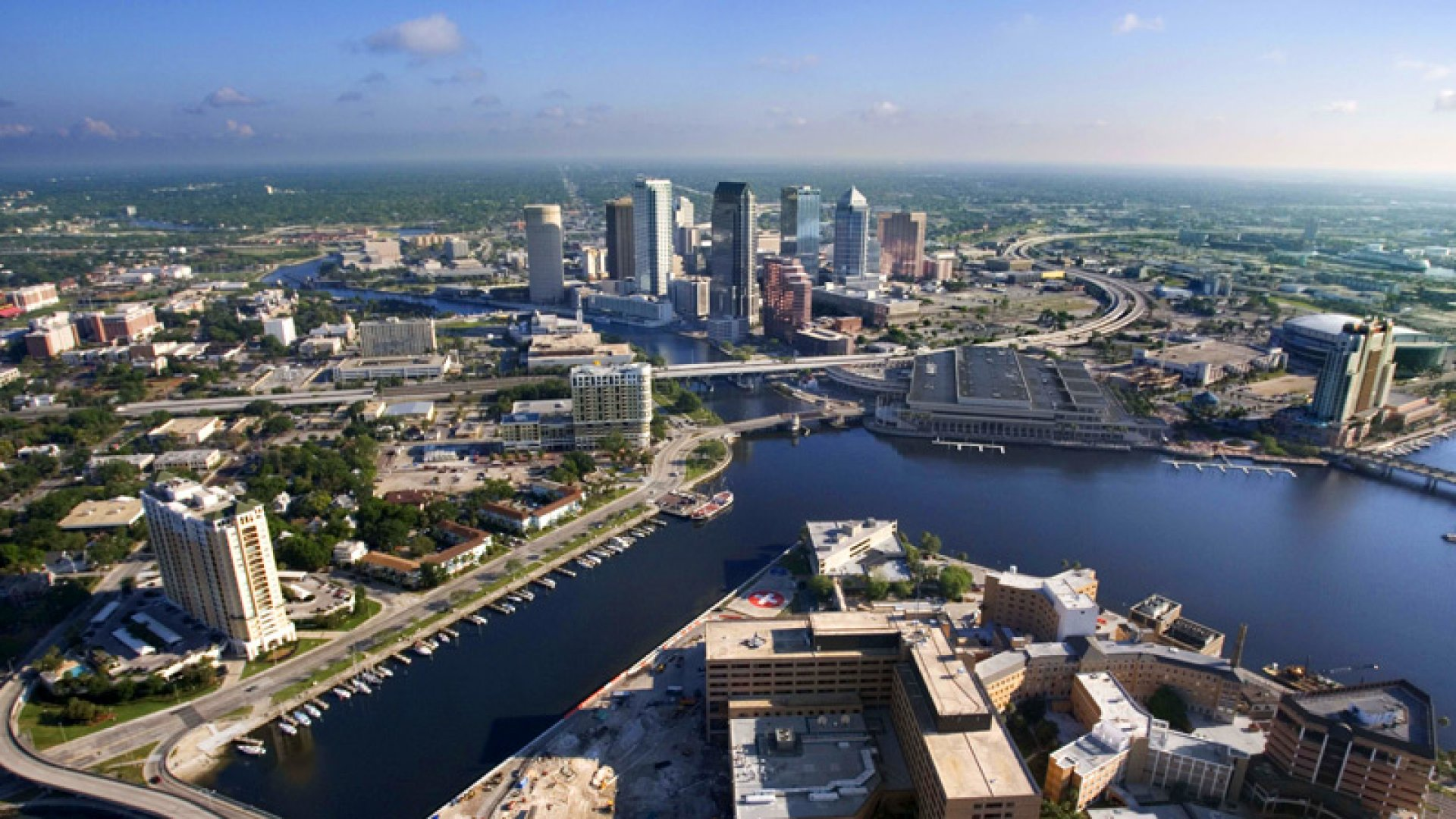 Top 10 Fastest-Growing Private Companies in Tampa