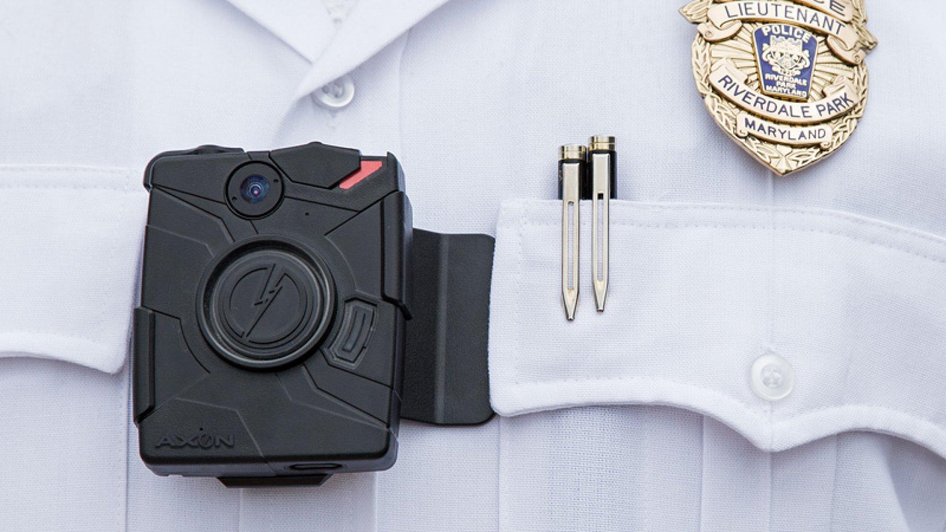The Big Business of Tiny Cameras