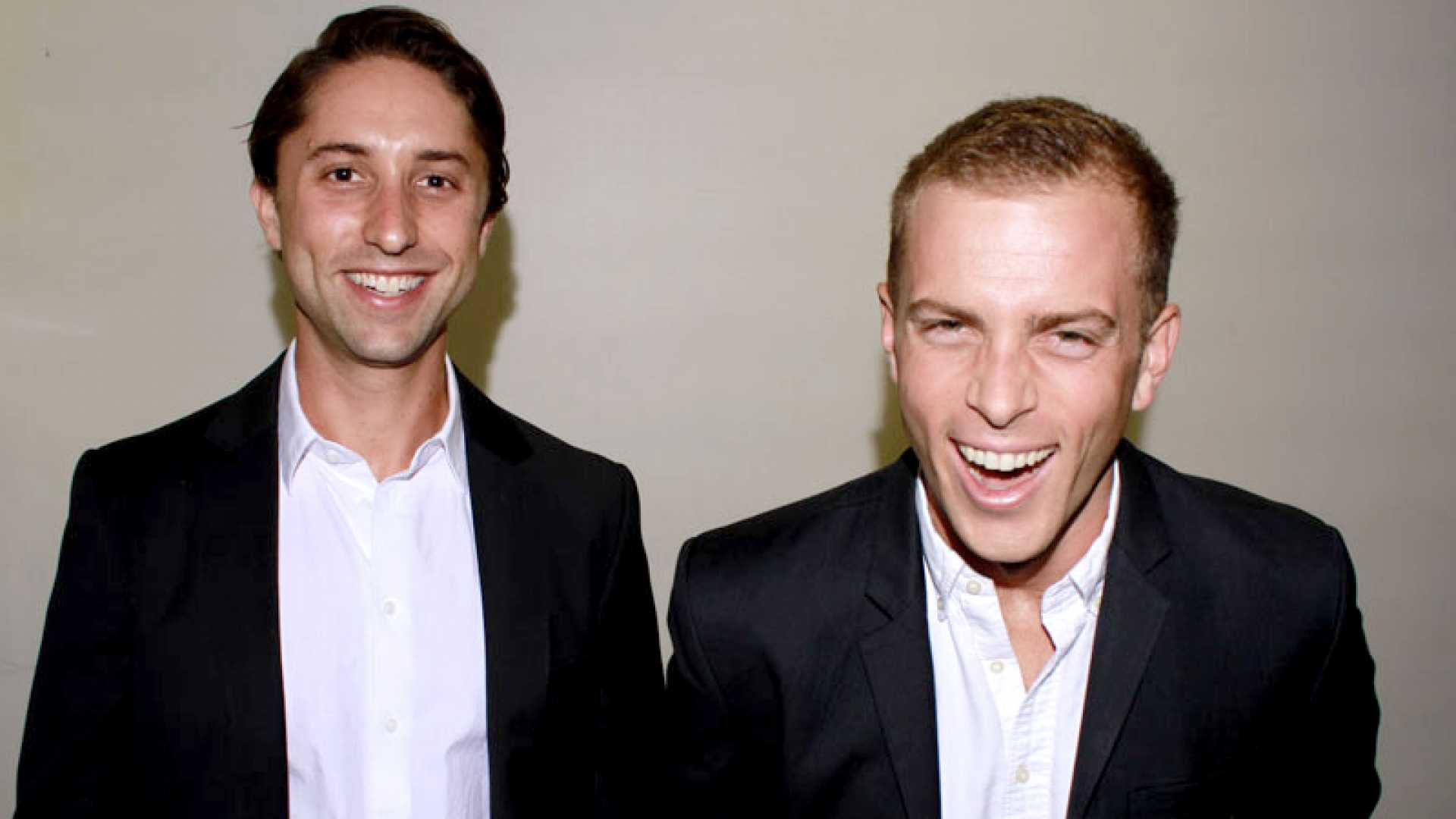 Co-founders Jaspar Weir and Bryce Maddock bootstrapped their company, which employs more than 5,000 people in the Philippines and elsewhere, with an initial $25,000 in savings.