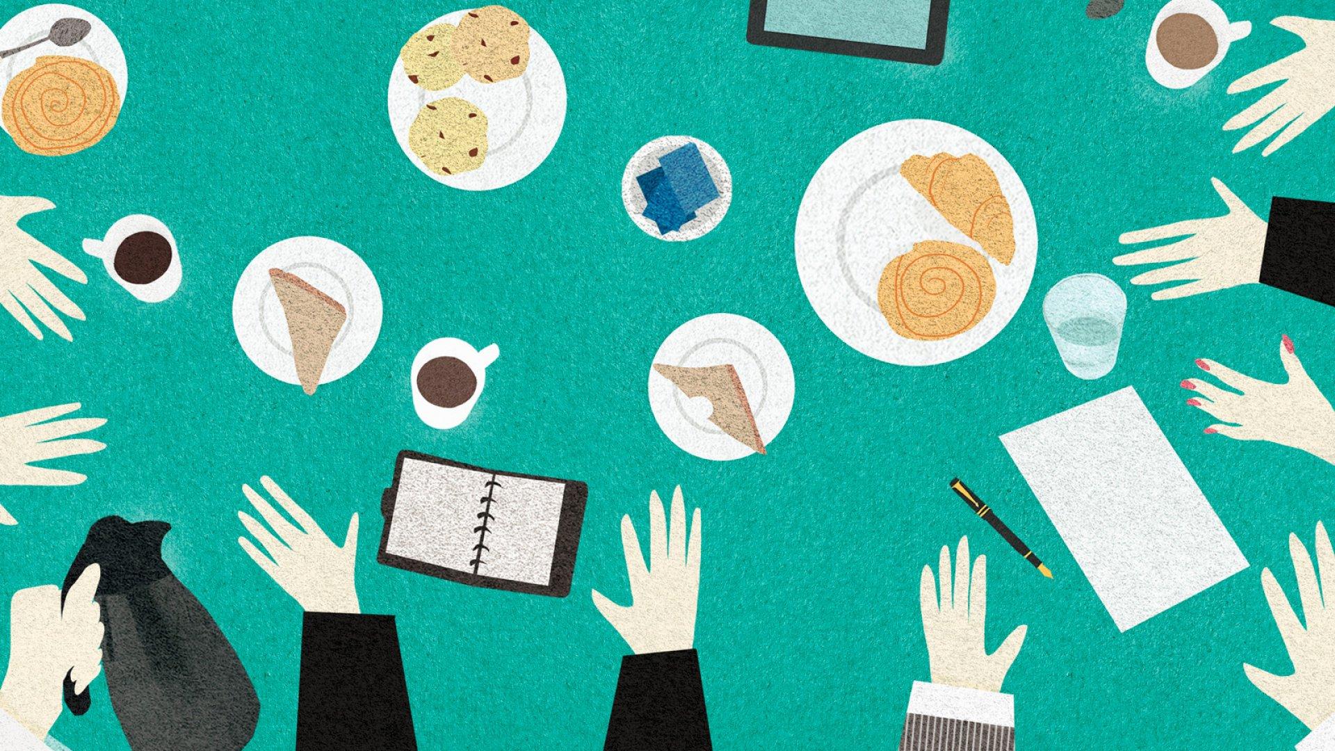 How to Avoid Soul-Crushing Meetings