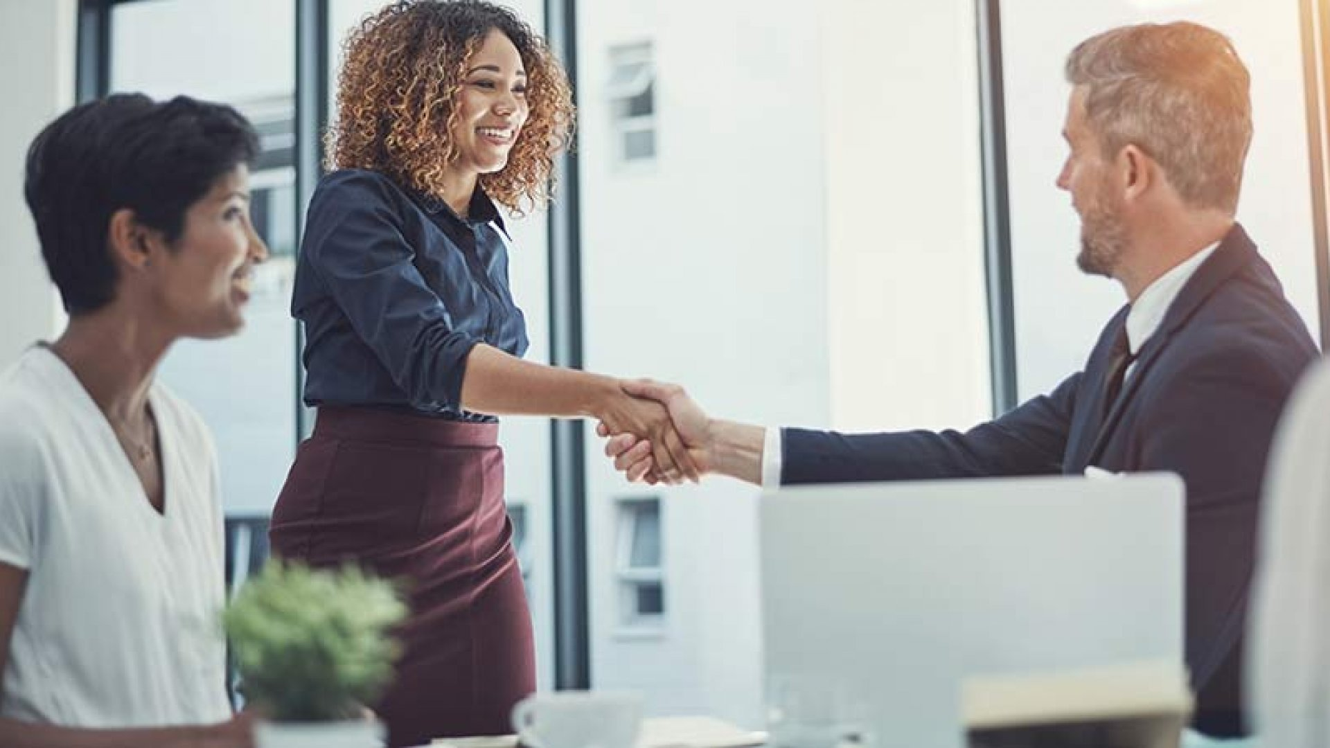 How to Find the Right Technology Partners for Your Startup