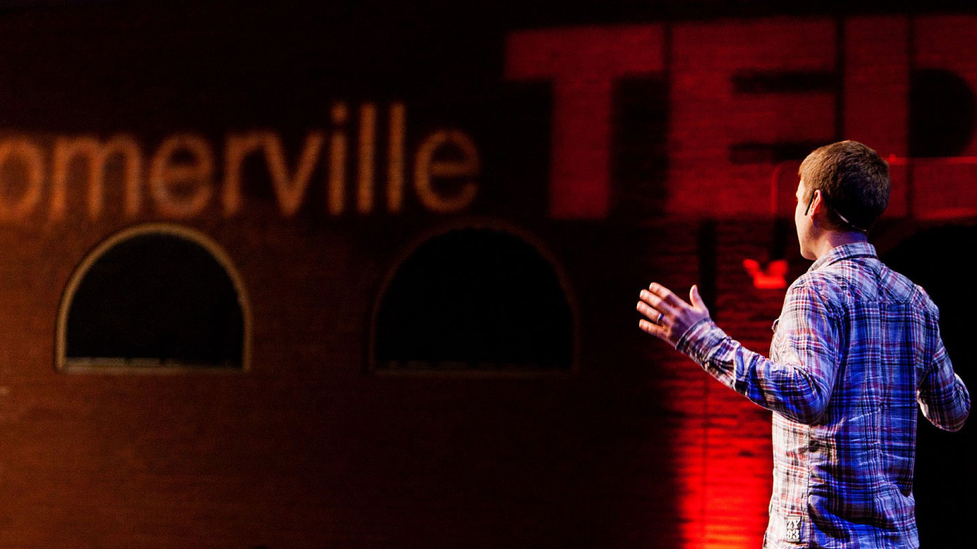 5 Secrets of Public Speaking From the Best TED Presenters