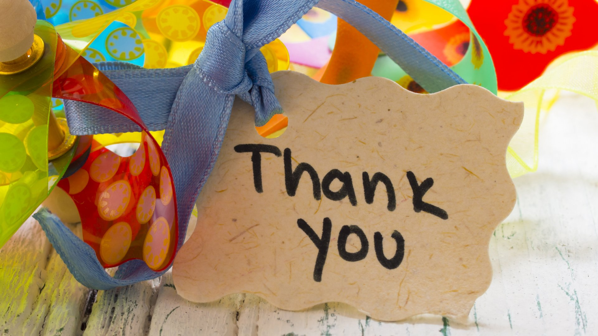 3 Ways to Recover the Lost Art of Gratitude