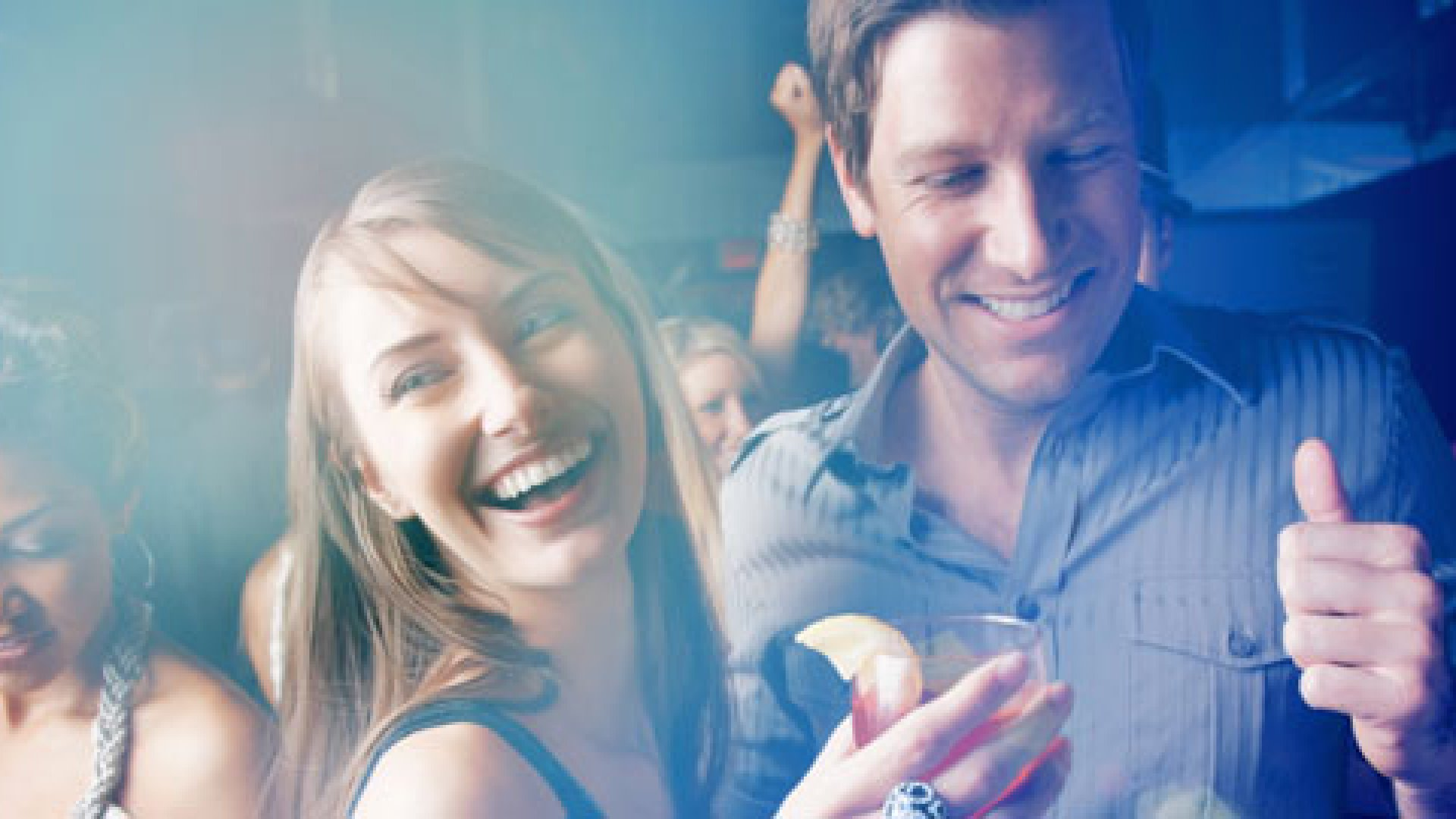 The Hidden Benefits of Hanging Out