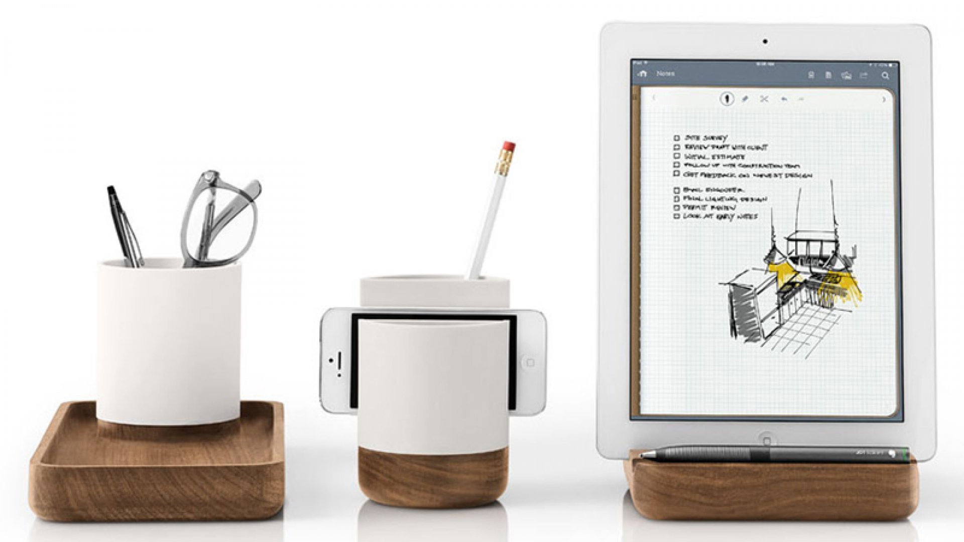 7 Office Gadgets to Inspire and Motivate You