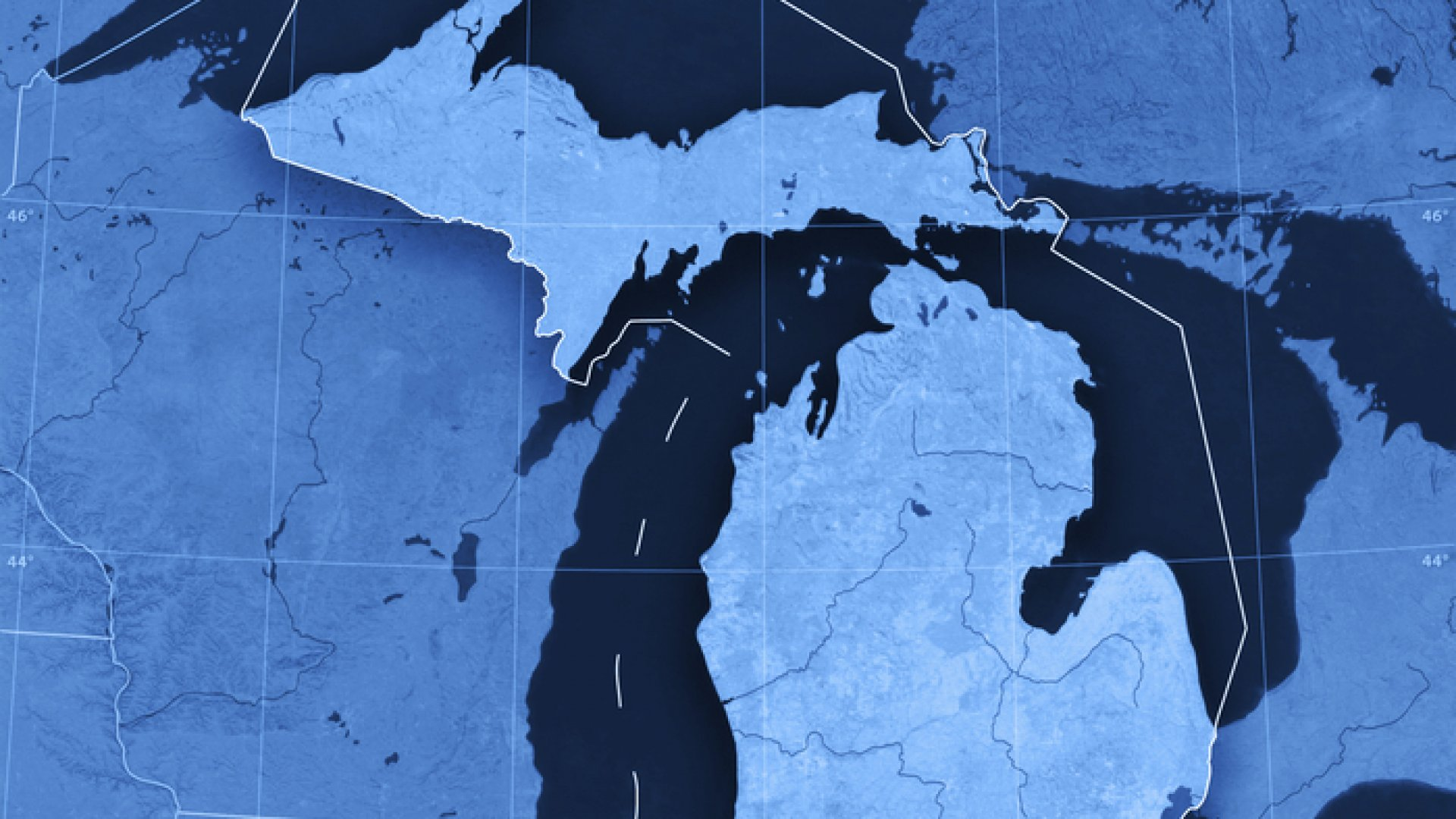 Michigan Means Growth: Moving Beyond Borders