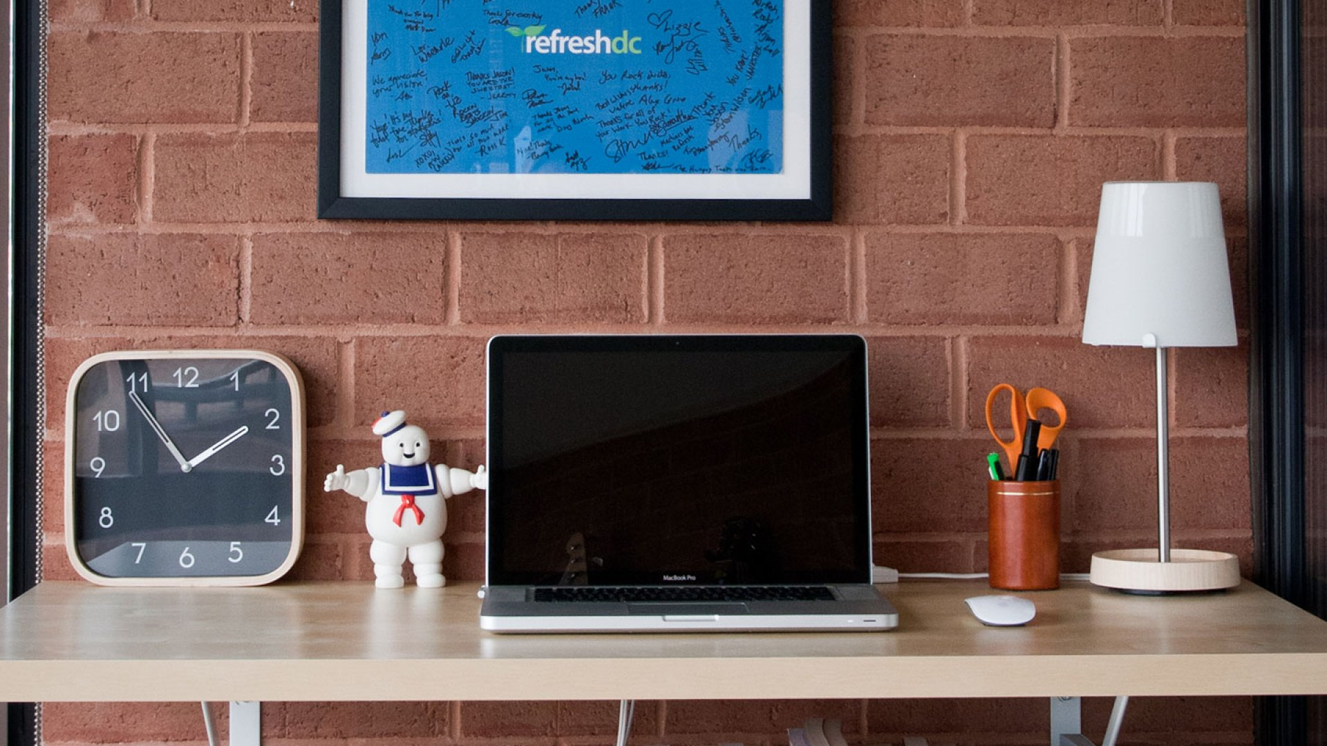 10 Design Tips for Tiny Offices