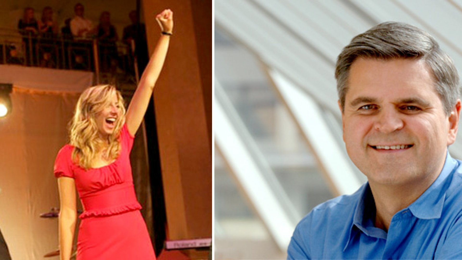 6 Must-Read Tips From Sara Blakely, Steve Case & Others