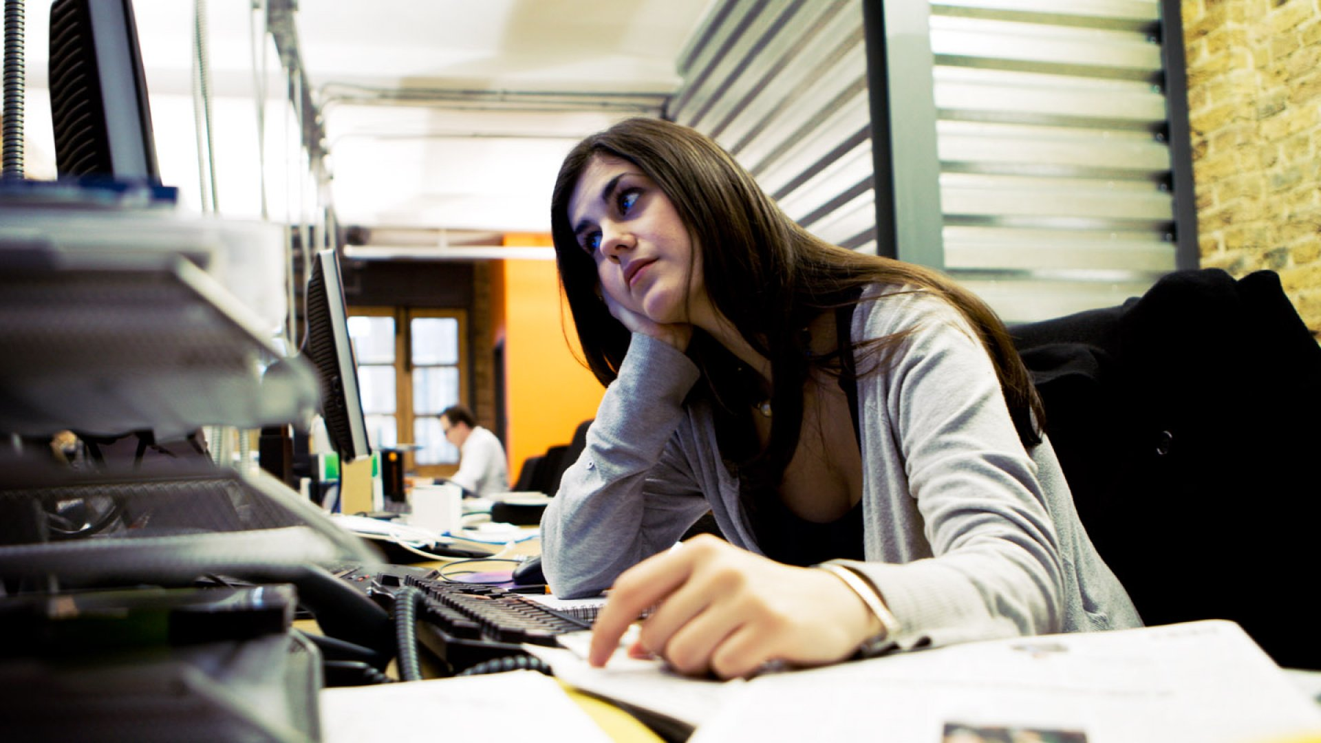 Super Charge Your Energy at Work: 10 Ways