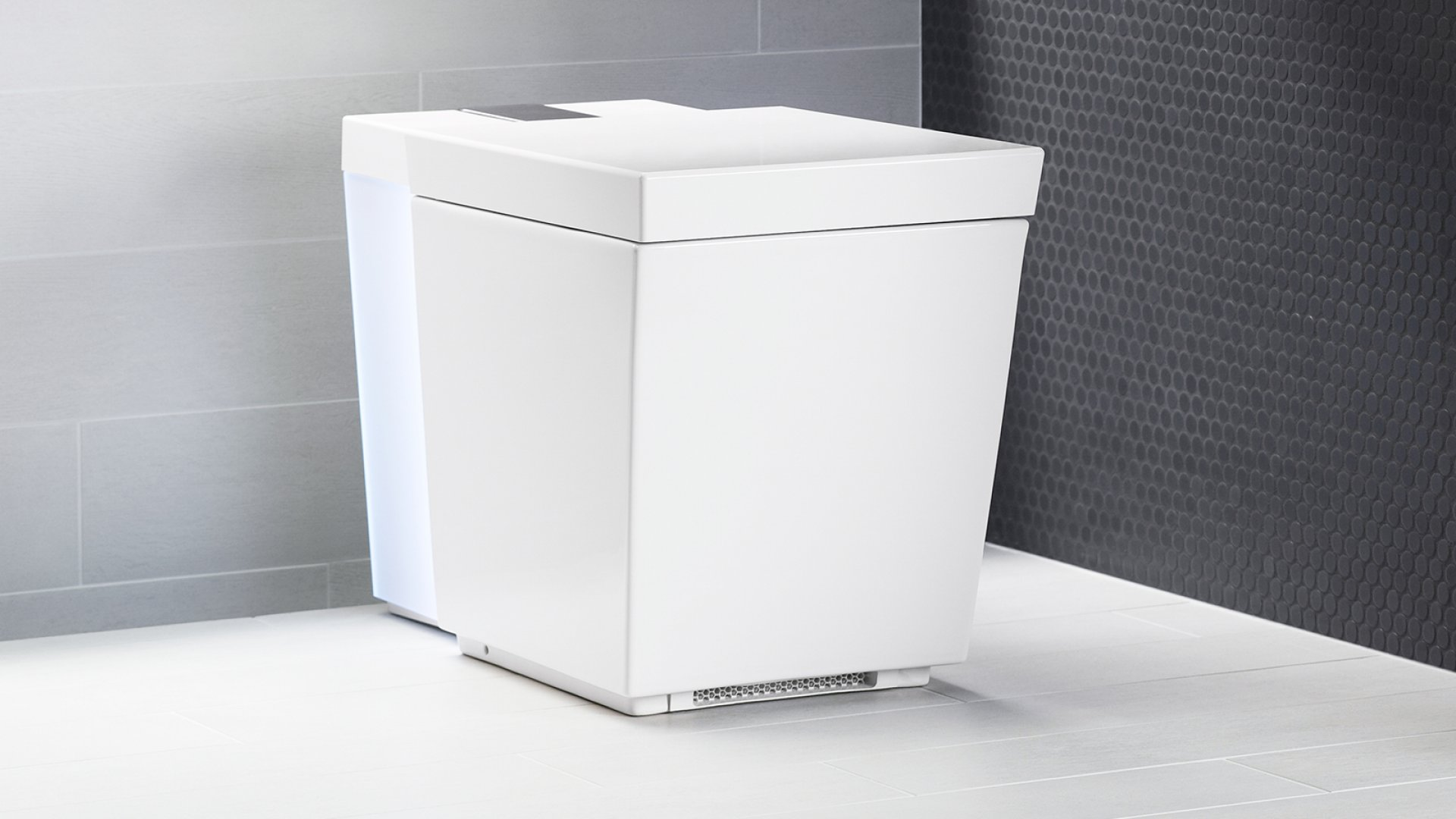 Kohler's Numi smart toilet.
