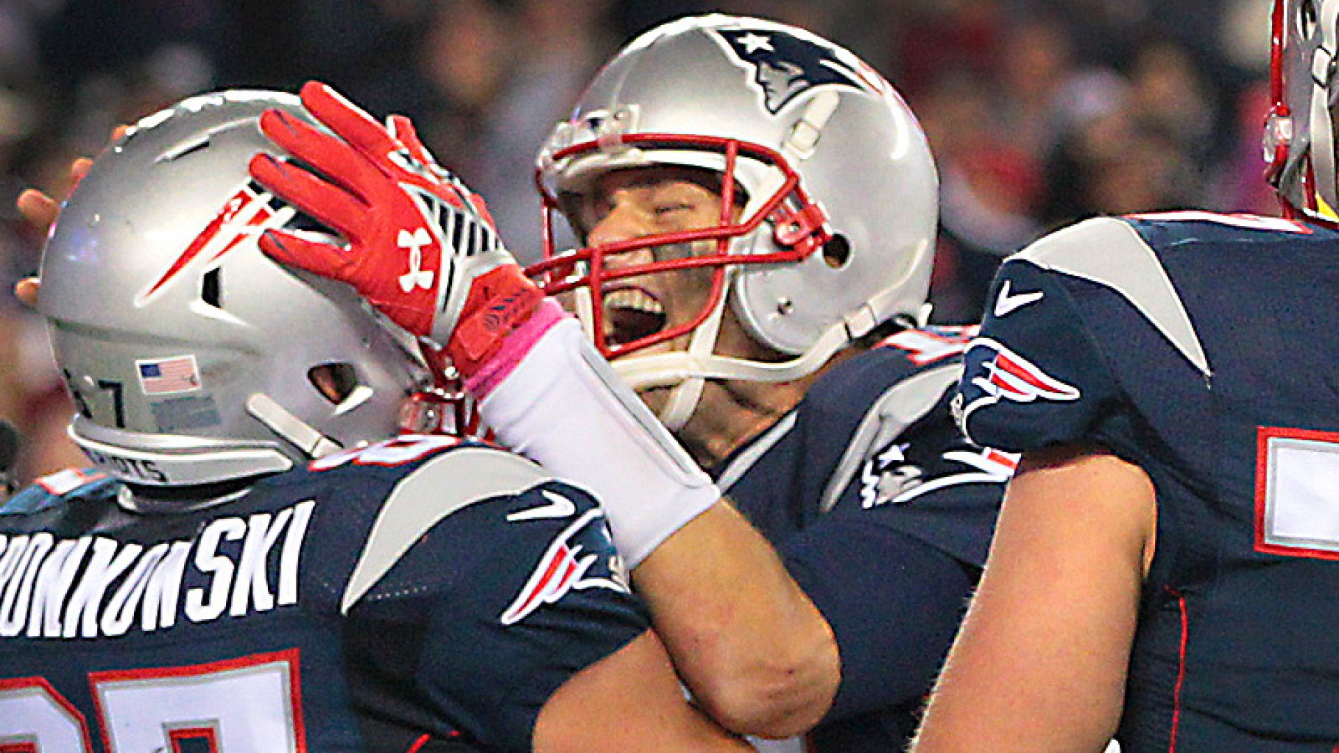 Tom Brady's Demise Was Greatly Exaggerated