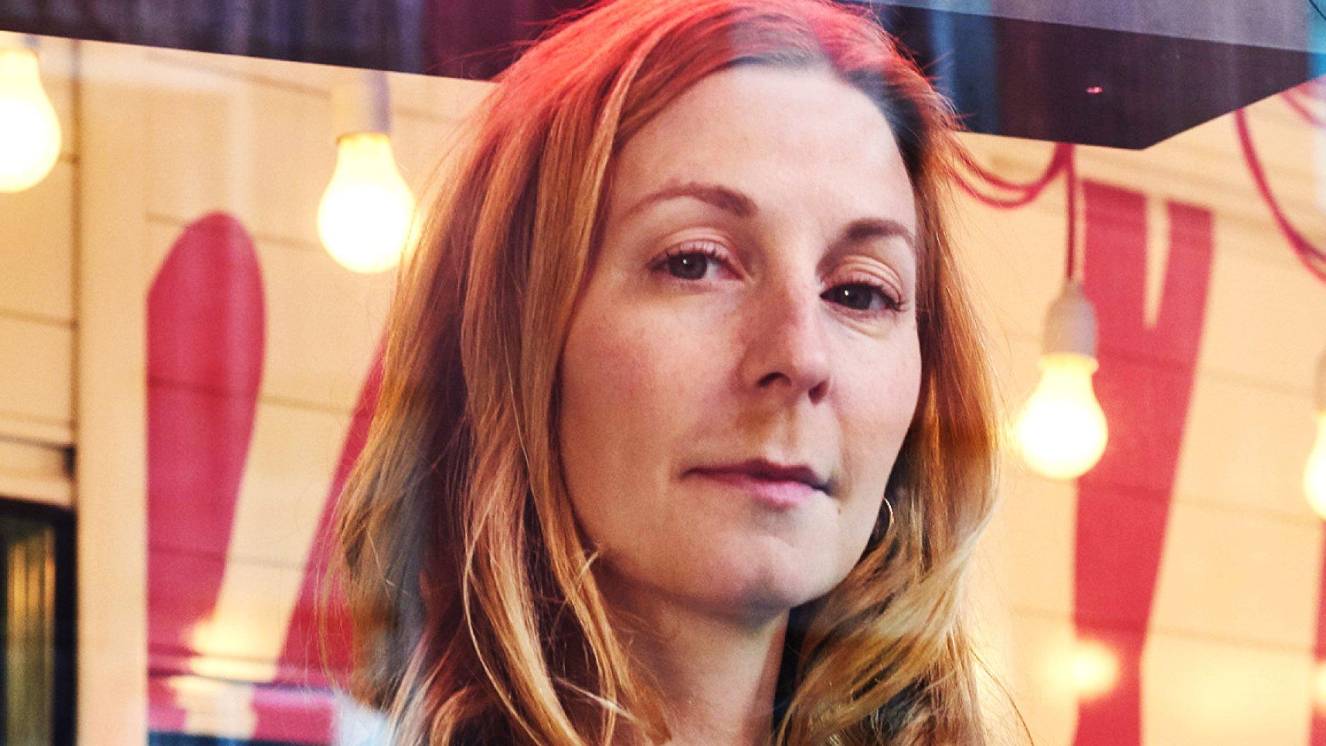 Milk Bar founder and CEO Christina Tosi.