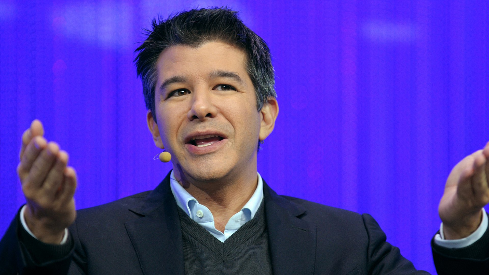 How Uber Became the Most Valuable Startup Ever