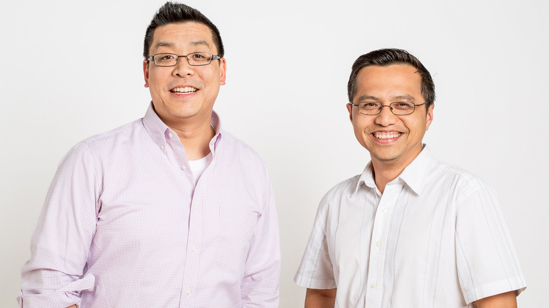 Munchery co-founders Tri Tran (right) and Conrad Chu started their dinner-delivery company in 2013. Since, they have amassed nearly $117 million in venture capital funding and are rapidly expanding their company's reach to urban zip codes around the United States.