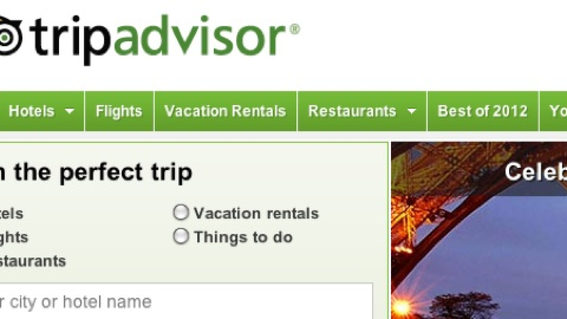 Scaling is Hard, Case Study: TripAdvisor