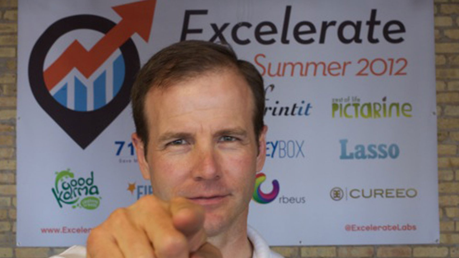 Troy Henikoff, CEO and Co-Founder of Excelerate Labs