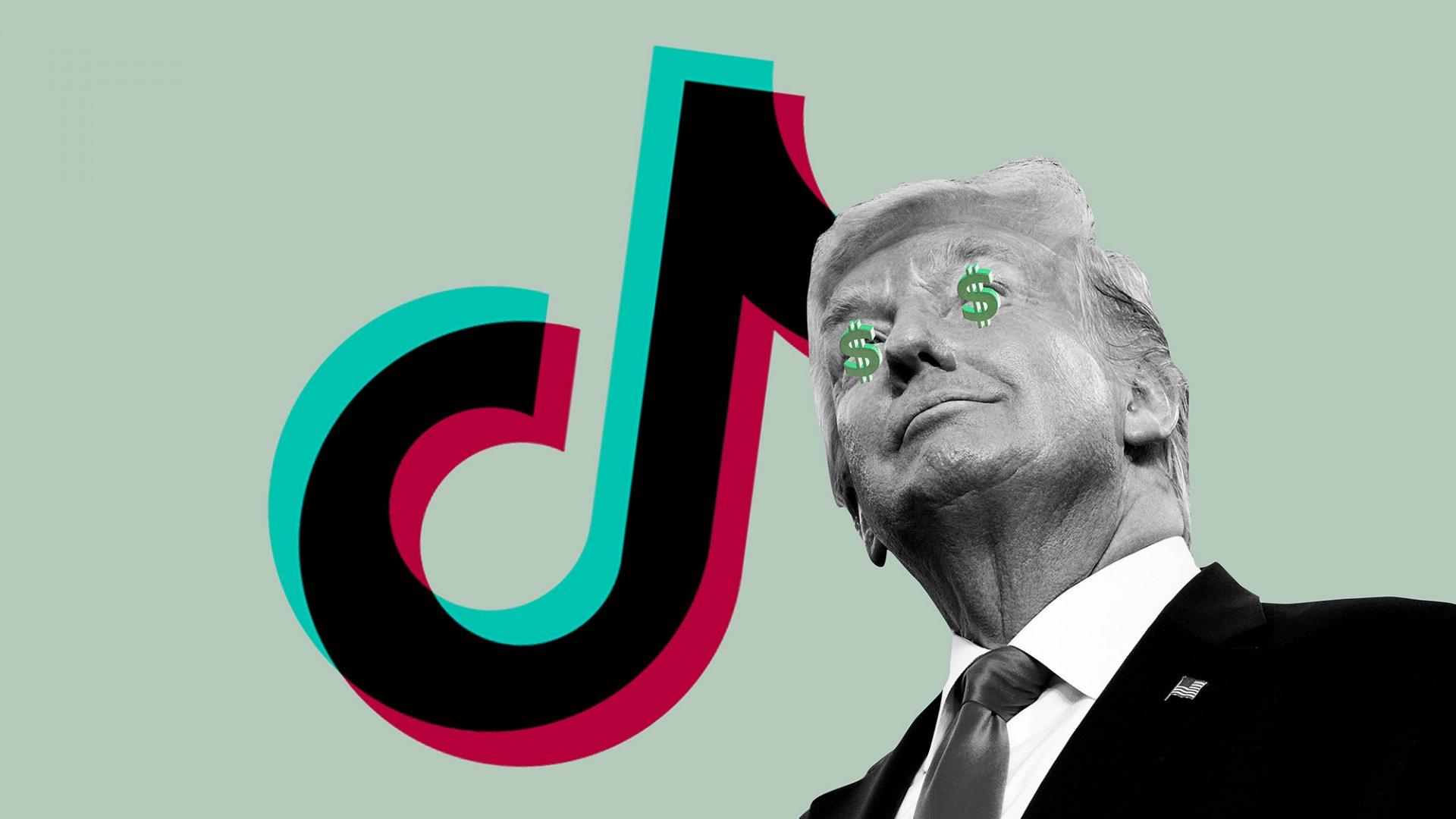 All the Problems With Trump's TikTok Fee