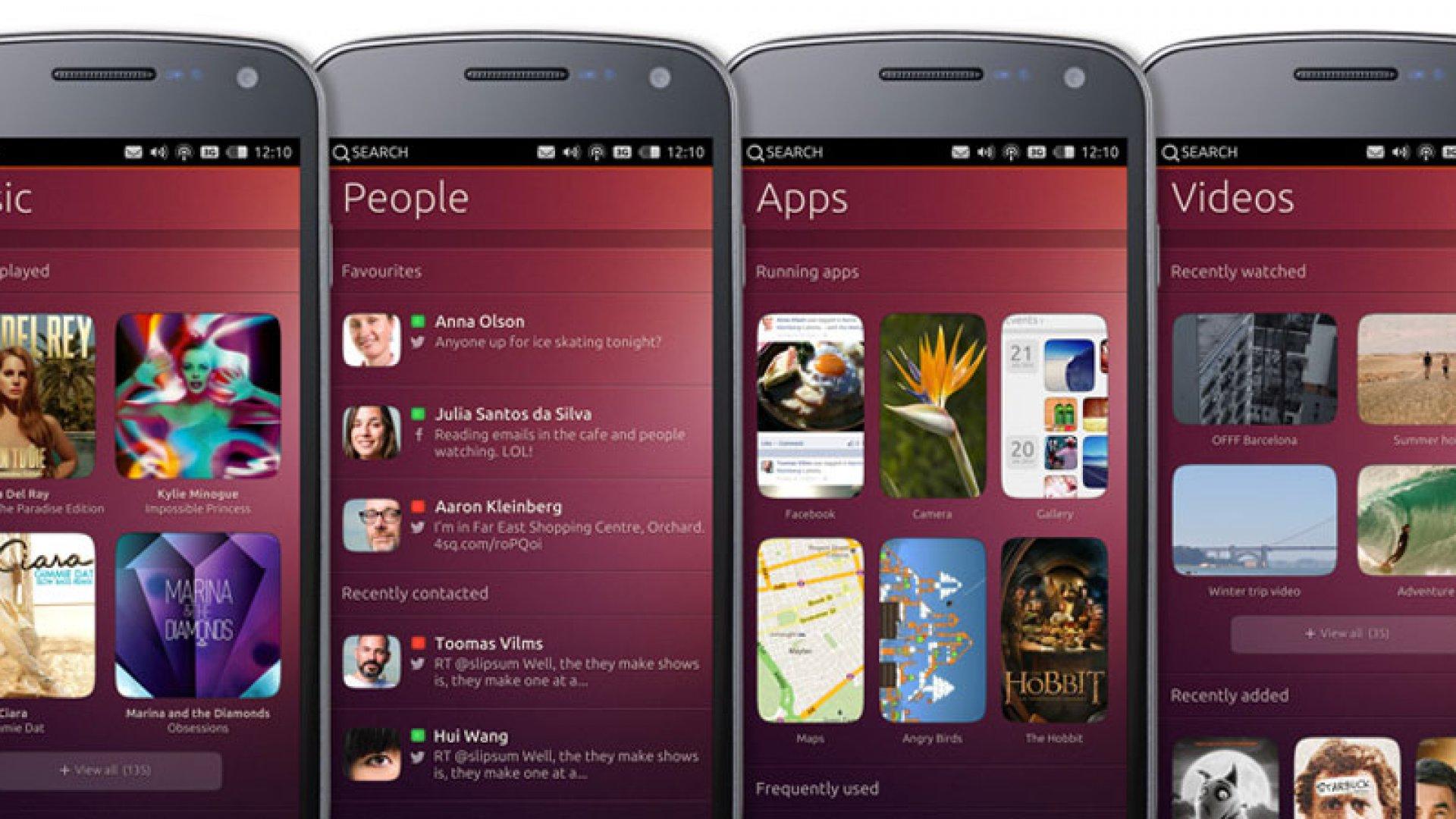 Ubuntu Edge Campaign Admits $32 Million Goal Was 'Crazy'