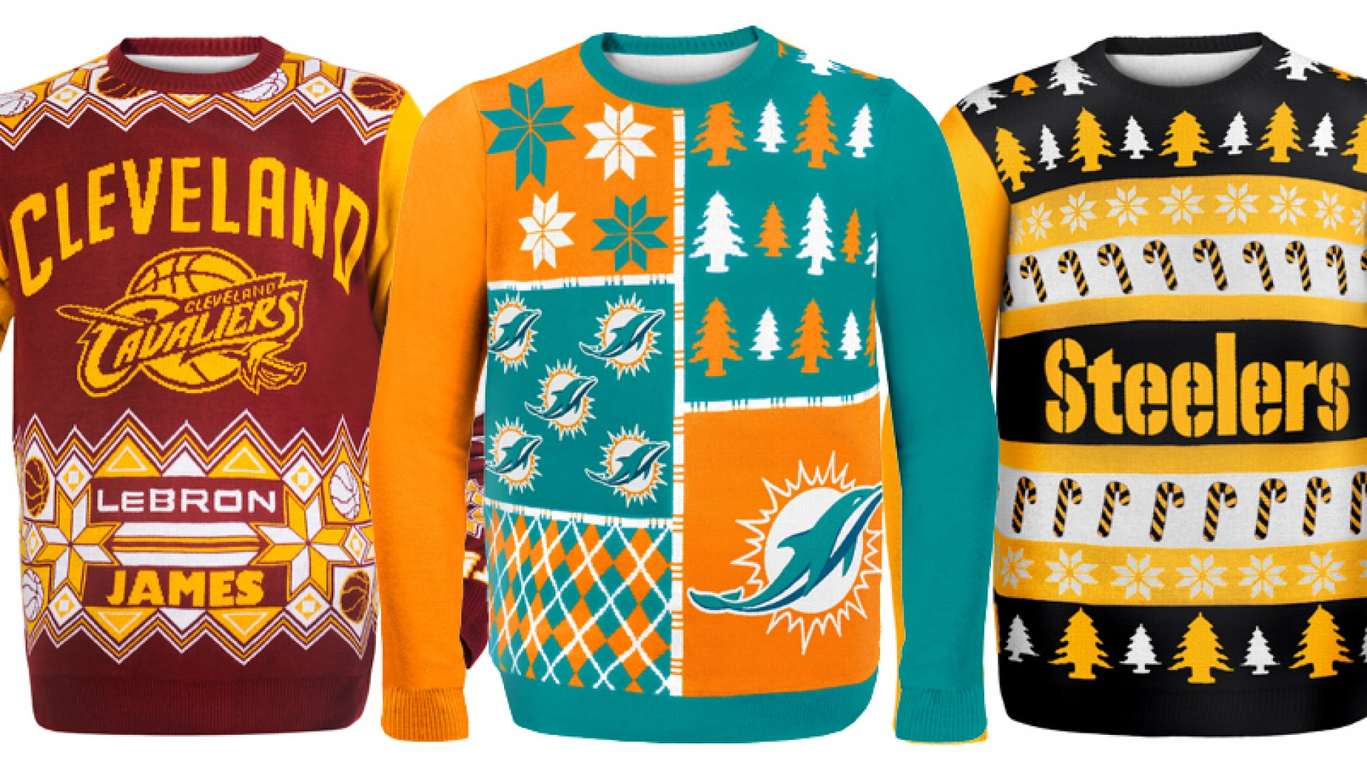 How My Employees Helped Me Make $10 Million Selling Ugly Christmas Sweaters
